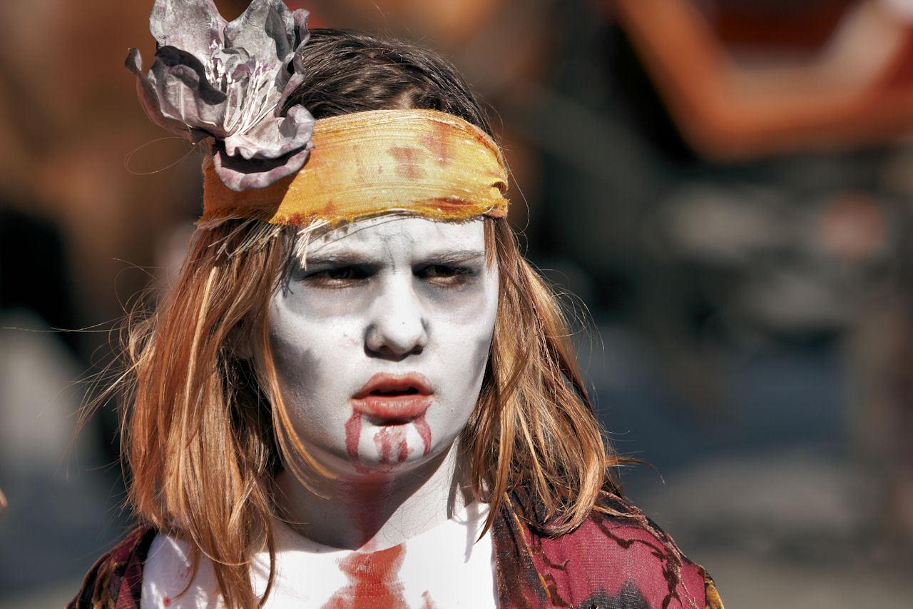 Archiv I. – Pražský zombie walk 2008