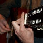 Druhý koncert Múzy kusu v Balbínce