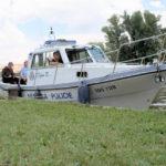 Debordelizace – Říční policie