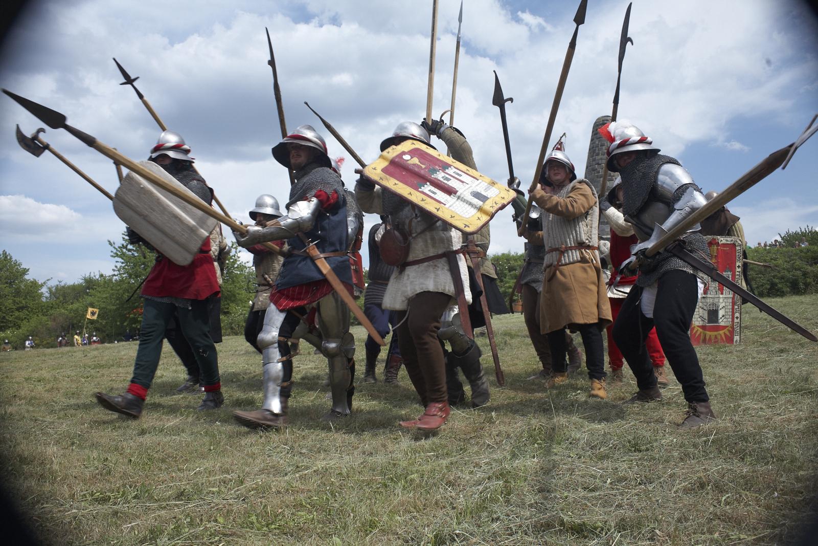 Bitva u Lipan