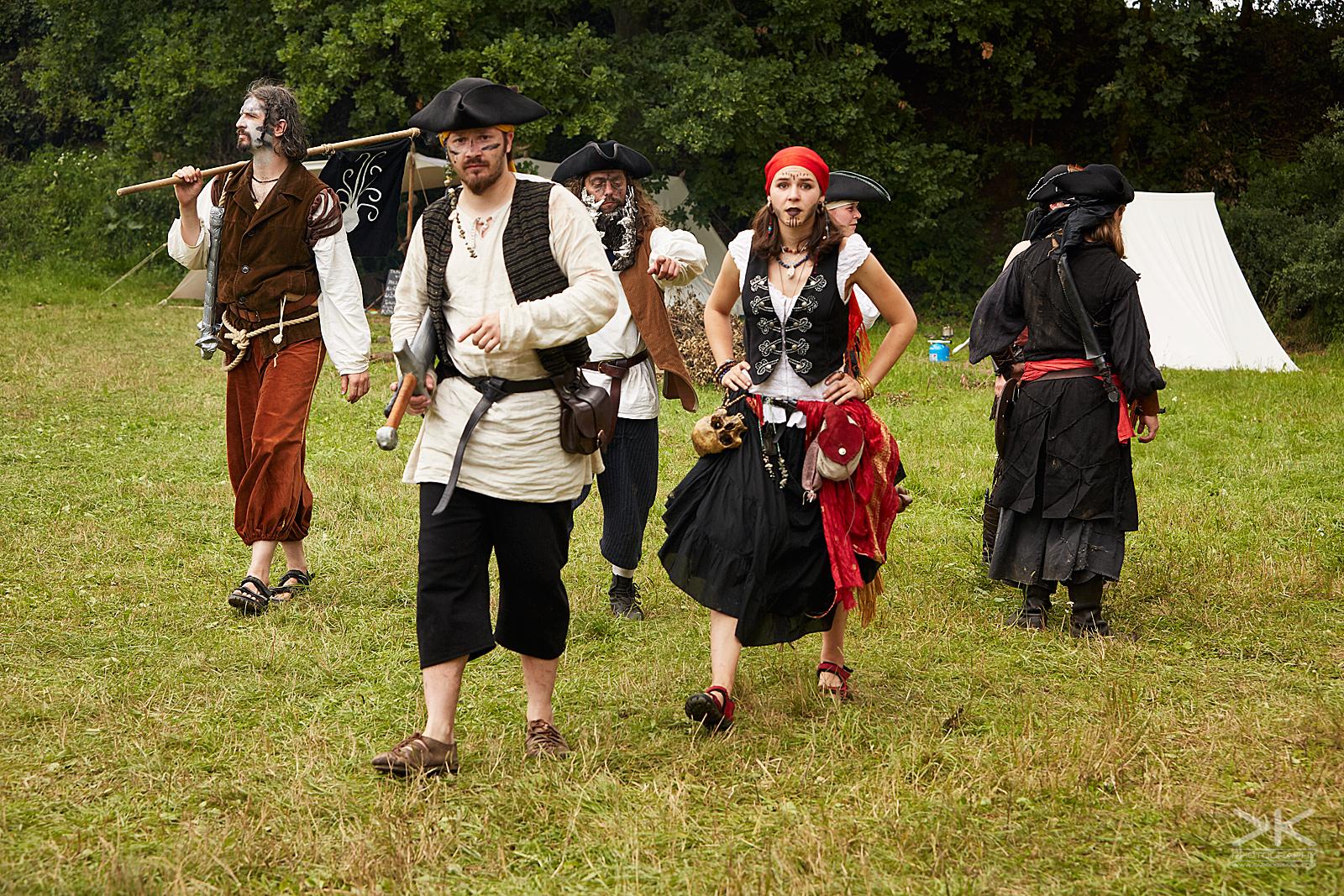 Pirátské Bezkrálí