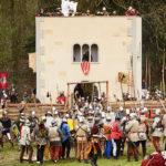 Pětadvacátá libušínská bitva