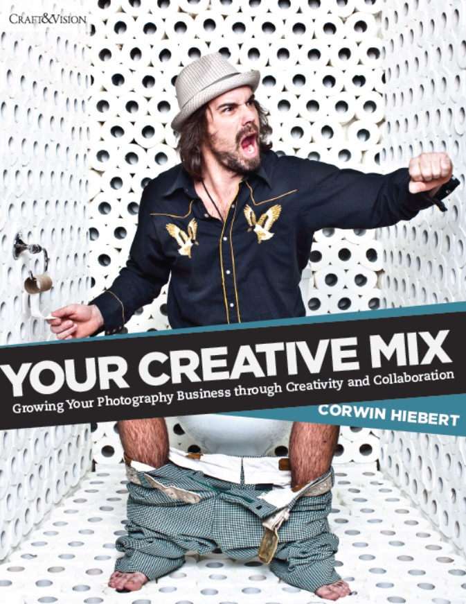 Your Creative Mix